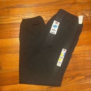 Fruit of the loom NWT sweatpants